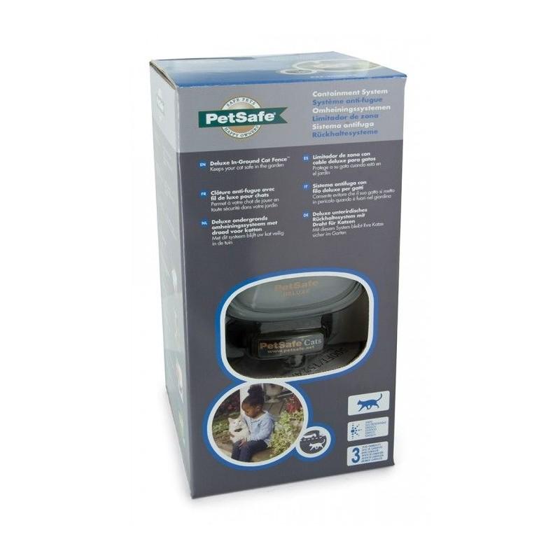 Perimetru electronic PETSAFE pentru pisici