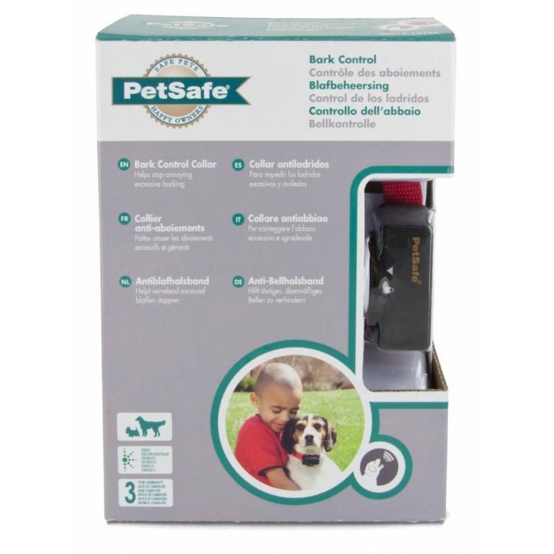 Zgarda anti-latrat PetSafe PBC19-10765