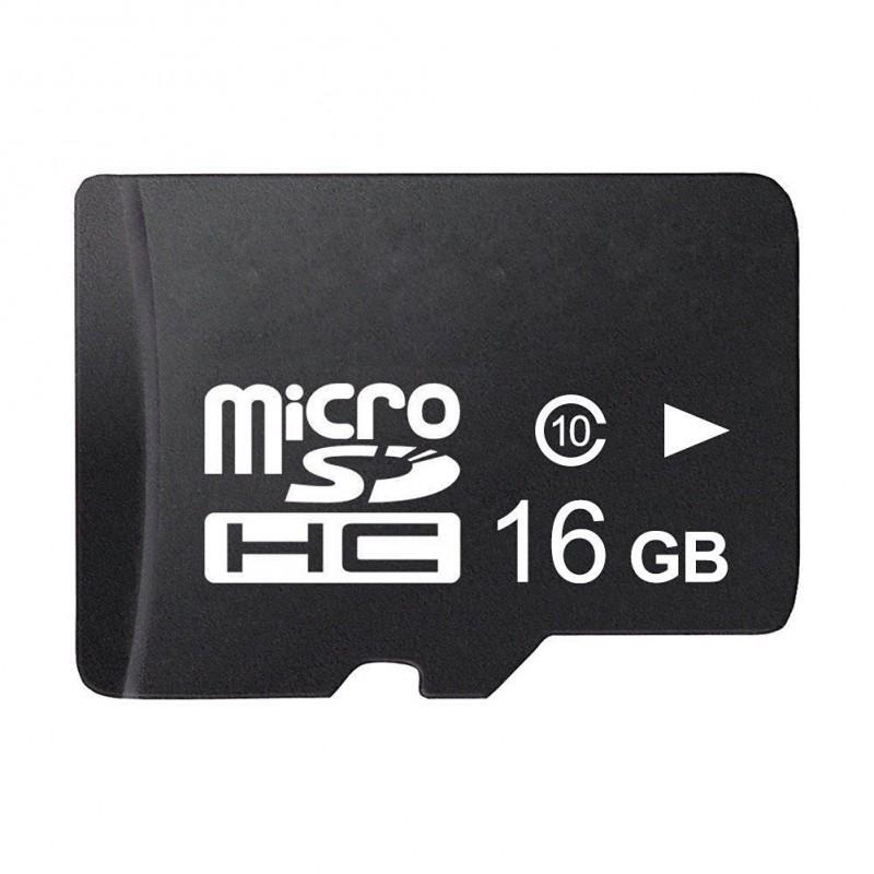 Card de memorie microSD de 16 GB