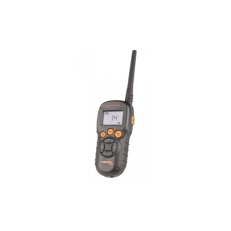 Zgarda electronica CANICOM 5.800