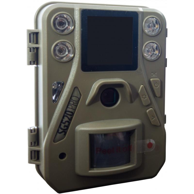 Camera de vanatoare ScoutGuard SG520 PRO