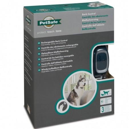 Zgarda anti-latrat PetSafe Standard