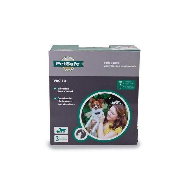 Zgarda vibratoare anti-latrat PetSafe