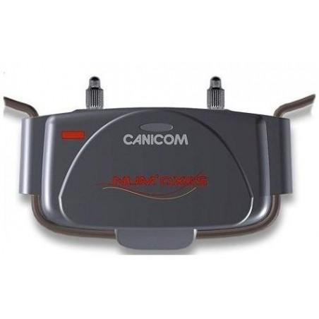 Zgarda electronica CANICOM 300+