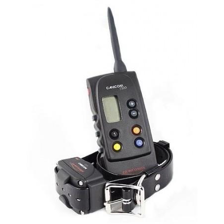 Zgarda electronica CANICOM 1500